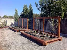 pin by claudia heller de messer on gardening design of raised garden bed fence ideas
