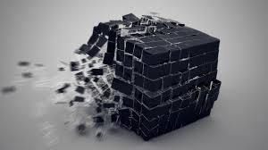 3D Cube Desktop Wallpaper - 3d Cube ...