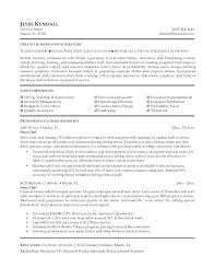 Resume Samples For Chefs Chef Sample Resume Cook Resume Samples