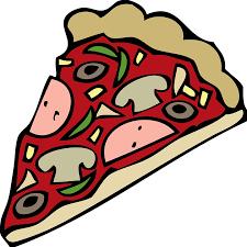 pizza slice graphic. Interesting Slice Pizza Slice Food Pizzas Junk Unhealthy Snack For Pizza Slice Graphic I