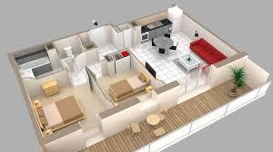 Charming Dessiner Un Plan De Maison 3d Gratuit