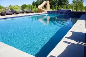 backyard pool with slides. Wonderful Pool Backyard Pool With Slide With Slides L