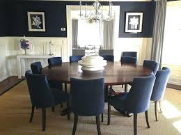 round dining table for 10 best large round dining table ideas on for designs intended plan