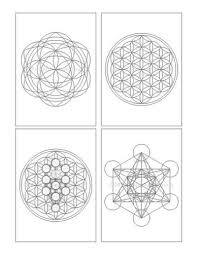 Crystal Grid Patterns Beauteous Crystal Grid Template Patterns Healing Energy Pinterest