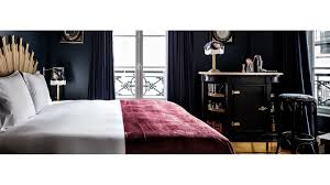 Providence Bedroom Furniture Rooms Suites At Hatel Providence Paris Hotel Canal Saint