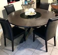 round dining table with lazy susan large round table with lazy round dining table with lazy dining table with lazy susan