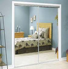 mirrored sliding closet doors. Mirrored Sliding Closet Doors H61 R