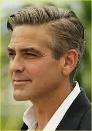 Full Sized Photo Of George Clooney Cannes 01 Photofull Just