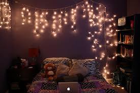 Excellent Idea Christmas Lights Room Design Diy Safe White Fire Dorm In