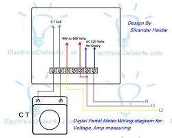 digital panel meter wiring diagram epub pdf digital panel meter wiring diagram