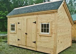 garden shed kits. 10x14 Church St - Exterior Garden Shed Kits U