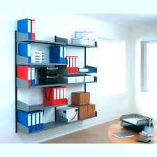 bookshelves for office. Office Wall Shelving Shelves Mounted Storage . Bookshelves For S