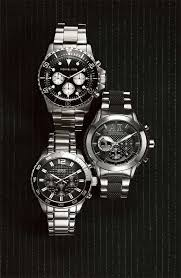watches from top michael kors ax armani exchange hugo boss