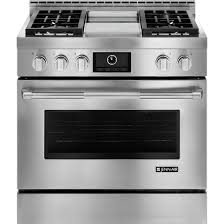 gas range. JGRP536WP MAIN Main Gas Range E