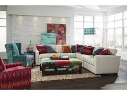 Living Room Sectionals On Craftmaster Living Room Sectional 7511 Sect Craftmaster