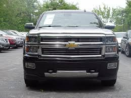 2014 Used Chevrolet Silverado 1500 High Country at ALM Roswell, GA ...