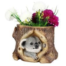 Small Picture Wonderland Koala Flowerpot pot pots planter planters garden