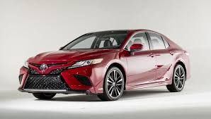 2018 toyota usa. Exellent 2018 2018 Toyota Camry AWD Hybrid  The Is The Eighth  Generation Of Very Popular Midsize Car On Toyota Usa
