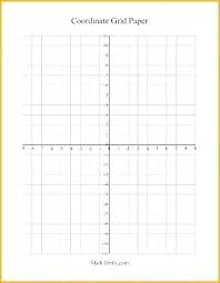 Free Graph Paper Dark Lines Degree Worksheets 1 Inch Pin