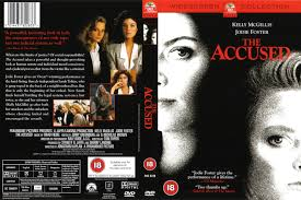the accused movie dvd cd cover dvd cover front covers 0 votes