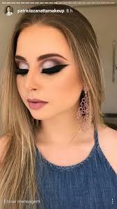 eyeliner ideas winged eyeliner makeup goals dramatic eyes face book stunning eyes cake face eye makeup eye shadows
