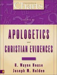 Charts Of Apologetics And Christian Evidences H Wayne