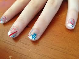 Nail Designs : Patriotic Nail Designs Pictures An Elegant ...