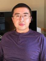 Yan Zhao | Department of Chemistry