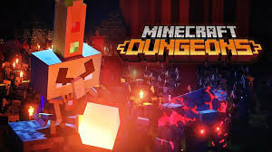 Minecraft Dungeons Gameplay Review ...