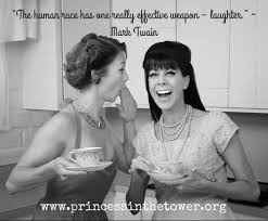 Laughter Best Medicine Quote