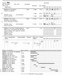 A Computerised Medication Chart That Is Updated Daily