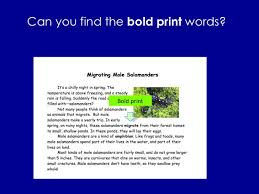 glossary for children text feature. Can You Find The Bold Print Words? Glossary For Children Text Feature N