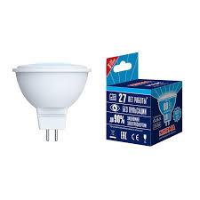 <b>LED</b>-<b>JCDR</b>-<b>10W</b>-<b>WW</b>-<b>GU5</b>.<b>3</b>-<b>NR Лампа</b> светодиодная. Форма ...