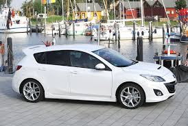 Mazda3 MPS 2010 photo 50844 pictures at high resolution