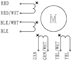 wire stepper motor wiring diagram image wiring stepper motor wiring colours solidfonts on 8 wire stepper motor wiring diagram