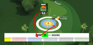 Wind Ring Chart Golf Clash Golf Clash Wind Table Pak Long Gamer