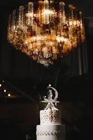 vintage dress art deco castle wedding a vintage gown for an elegant art deco