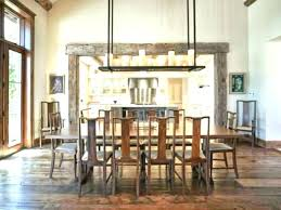 lighting over dining room table chandelier dining room size of chandelier for dining table chandelier over