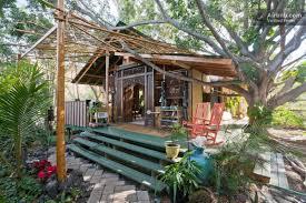 hawaii tiny house. Kealakekua Bay Bali Cottage-01 Hawaii Tiny House