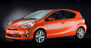 uautoknow.net: Quick Look: Toyota Prius c - NAIAS