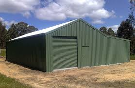 sheds in donegal direct from
