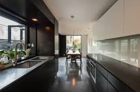 ... Unique Modern Architecture Interior And Modern Minimalist Home Kitchen Interior  Architecture ...