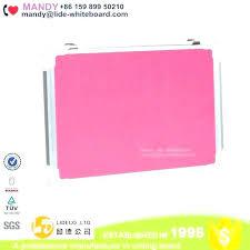 36 x 24 frame x frame x frame notice board felt pink x inches silver frame 36 x 24