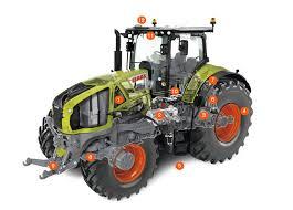 axion Тракторы claas axion 950 920