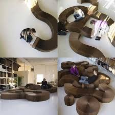 nice 30 unusual furniture. weird furniture kraft paper softseating nice 30 unusual