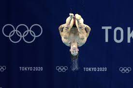Tokyo Olympics becoming a psychological and political drama - Los Angeles  Times
