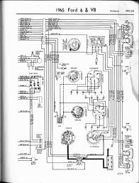 How do i wire diagram mustang start charge ford fairlane
