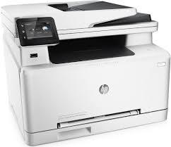 Hp Color Laserjet Pro Mfp M277dw Drucker Multifunktionsger Te