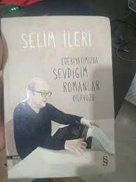 Kocaeli içinde, ikinci el satılık Selim ileri roman - letgo