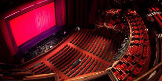Brown Theater Seating Chart Brown Theater At Wortham Center Tickets Schedules And News